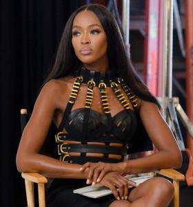 NAOMI CAMPBELL'S THE FACE IS COMING TO THE UK!