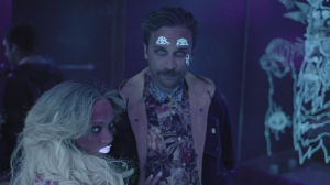 VIDEO: PORTUGAL. THE MAN &#8211; PURPLE, YELLOW, RED, AND BLUE