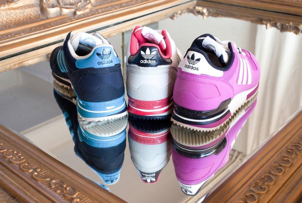 Femmes Adidas Zx 700 - Adidas Originals Zx700s Prix Bas