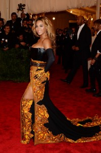 WAYW: 19 WTF MOMENTS FROM THE 2013 MET GALA