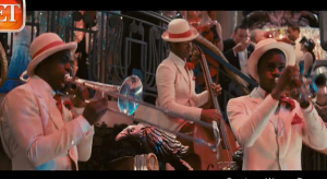 FILM: INSIDE THE MUSIC OF THE GREAT GATSBY