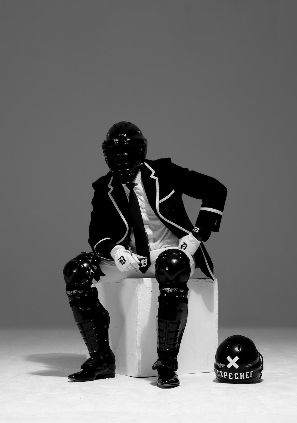 Black Urban Fashion Photography