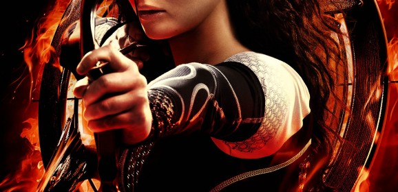 FILM: HUNGER GAMES CATCHING FIRE SETS BOX OFFICE ABLAZE!