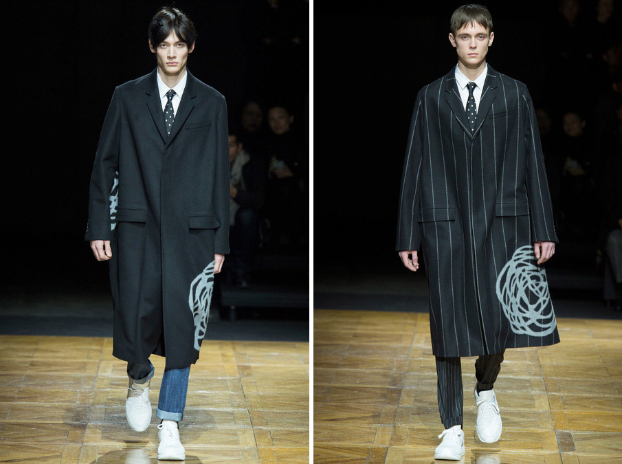 dior homme aw14 dfd38d004ad2