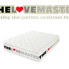 WHAT MAKES A MATTRESS PERFECT FOR SEX?