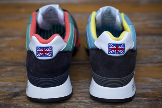 new balance british