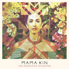 MONDAY MORNING MUSIC: RESCUE BY MAMA KIN