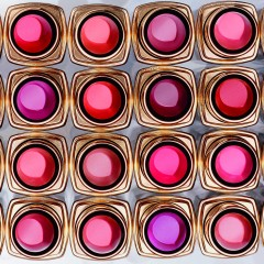 BECAUSE ONE LIPSTICK IS NEVER ENOUGH – BOBBI BROWN