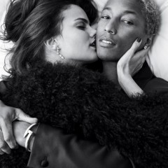 MONDAY MORNING MUSIC: COME GET IT BAE BY PHARRELL