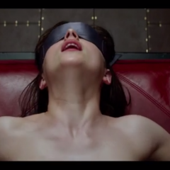 FIFTY SHADES OF GREY TRAILER IS OUT!
