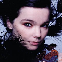 MONDAY MORNING MUSIC: VENUS AS A BOY BY BJÖRK