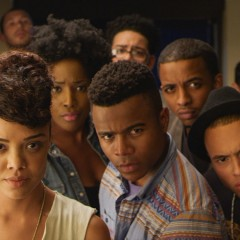 MUST SEE: DEAR WHITE PEOPLE