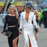THE WAY WE WORE: THIS SEASON'S BEST RACE DAY LOOKS