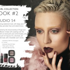 IT GIRL BY LOLA MAKE-UP AW14 COLLECTION