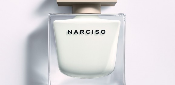 NEW FRAGRANCE FROM NARCISO RODRIGUEZ LAUNCHES NEXT WEEK!