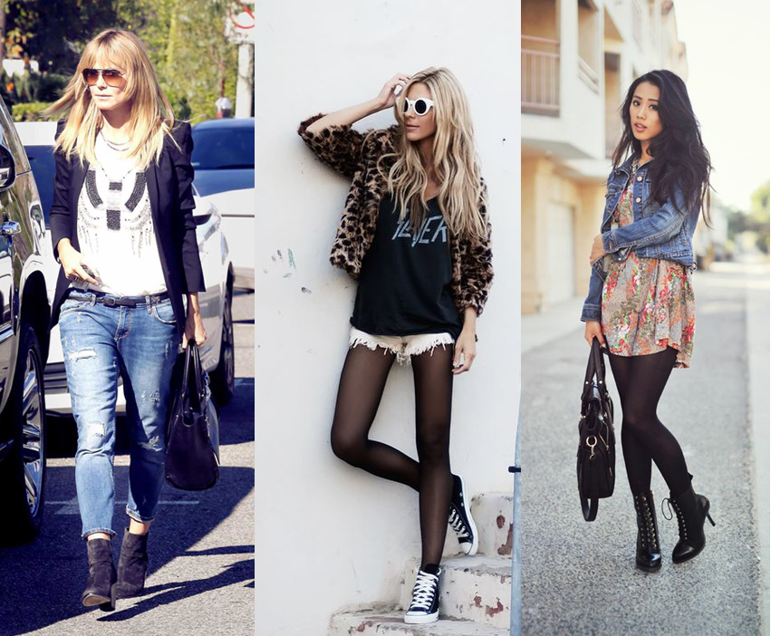 TURN YOU OUTFITS FROM SUMMER TO AUTUMN WITH THESE SIMPLE TIPS - Freak Deluxe - TURN YOU OUTFITS FROM SUMMER TO AUTUMN WITH THESE SIMPLE TIPS