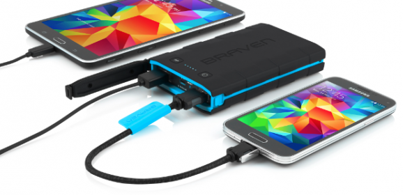 5 OF THE BEST PORTABLE CHARGERS