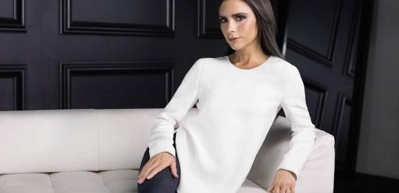 VICTORIA BECKHAM AND THE OUTNET.COM PRESENT A CHARITY SALE TO BENEFIT MOTHERS2MOTHERS