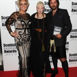 SCOTLAND DECIDES – THE KINGS & QUEENS OF SCOTTISH FASHION ARE CROWNED AT THE 2014 SCOTTISH FASHION AWARDS AS FASHION SEASON GETS UNDERWAY