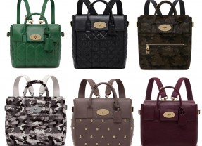 THE MULBERRY CARA DELEVINGNE COLLECTION HAS FINALLY LANDED!