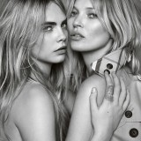 BURBERRY LAUNCHED NEW FRAGRANCE WITH HOPES OF CHANEL No. 5 STATUS