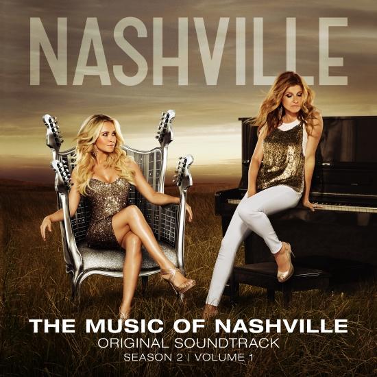 Nashville-Soundtrack-Season-2-Volume-1