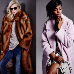 RIVER ISLAND IS GIVING US SERIOUS CPR WITH THEIR AW14 COLLECTION