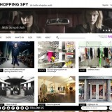 SHOPPING SPY RELEASES EXCLUSIVE PARIS SHOPPING GUIDE
