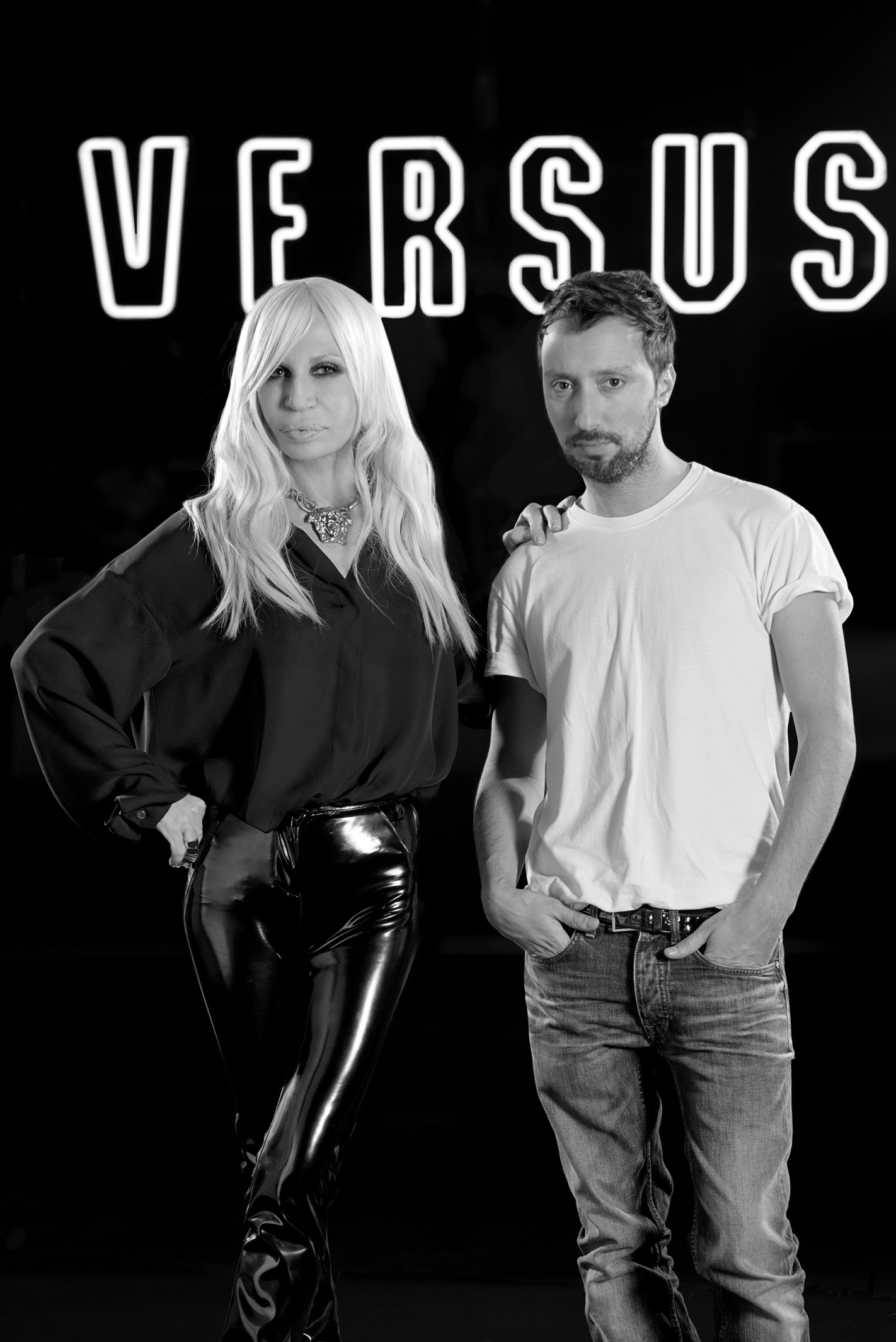 Image result for Anthony Vaccarello