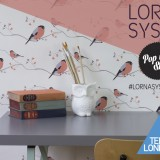 LOVE LIFESTYLE? LOVE THE LORNA SYSON POP-UP SHOP