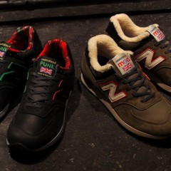 NEW BALANCE 576 MUSIC REVIEW PACK