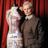 SCOTTISH FASHION AWARDS TO INDUCT DAME VIVIENNE WESTWOOD TO THE HALL OF FAME AS THE FASHION SEASON KICKS OFF IN GRAND STYLE