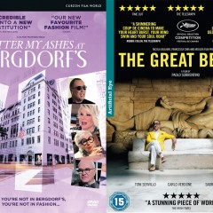 COMPETITION: A BUNDLE OF FILMS FROM CURZON CINEMA