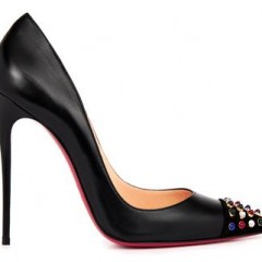 CURRENTLY OBSESSED: CHRISTIAN LOUBOUTIN CABO PUMPS