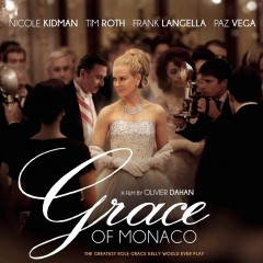LOVE GRACE KELLY, LOVE OUR GIVEAWAY! GRACE OF MONACO RELEASED TODAY