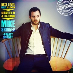 YOU ARE INVITED TO MIKE SKINNER'S NEXT LEVEL PARTY!