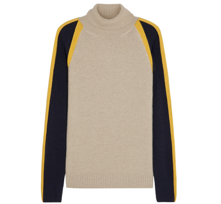 OBSESSED MUCH? CHLOE SWEATER