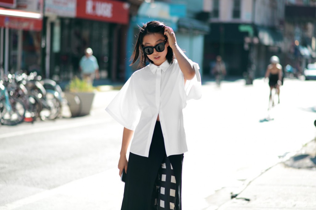 BLOGGER CRUSH MARGRET ZHANG 10
