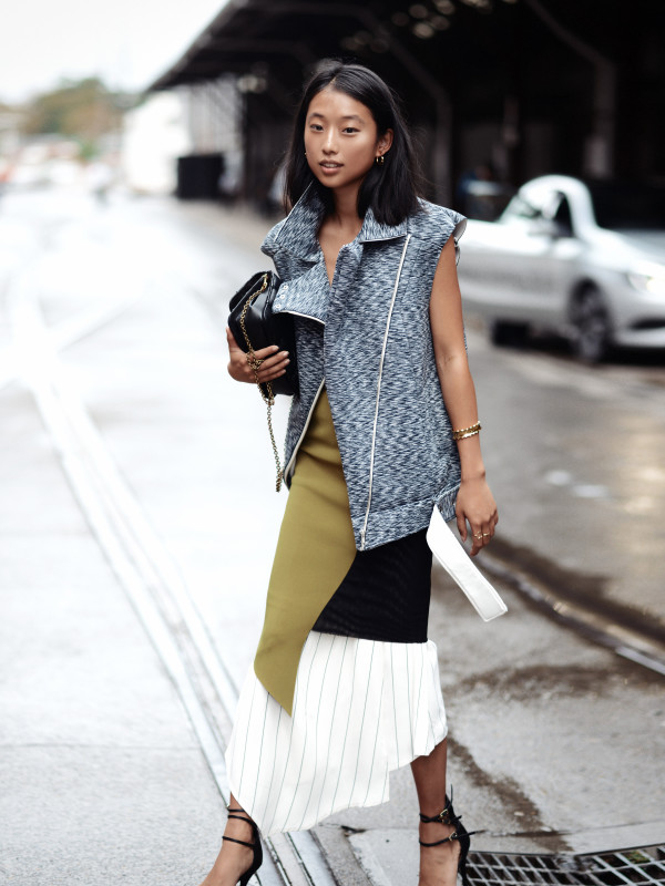 BLOGGER CRUSH MARGRET ZHANG 13