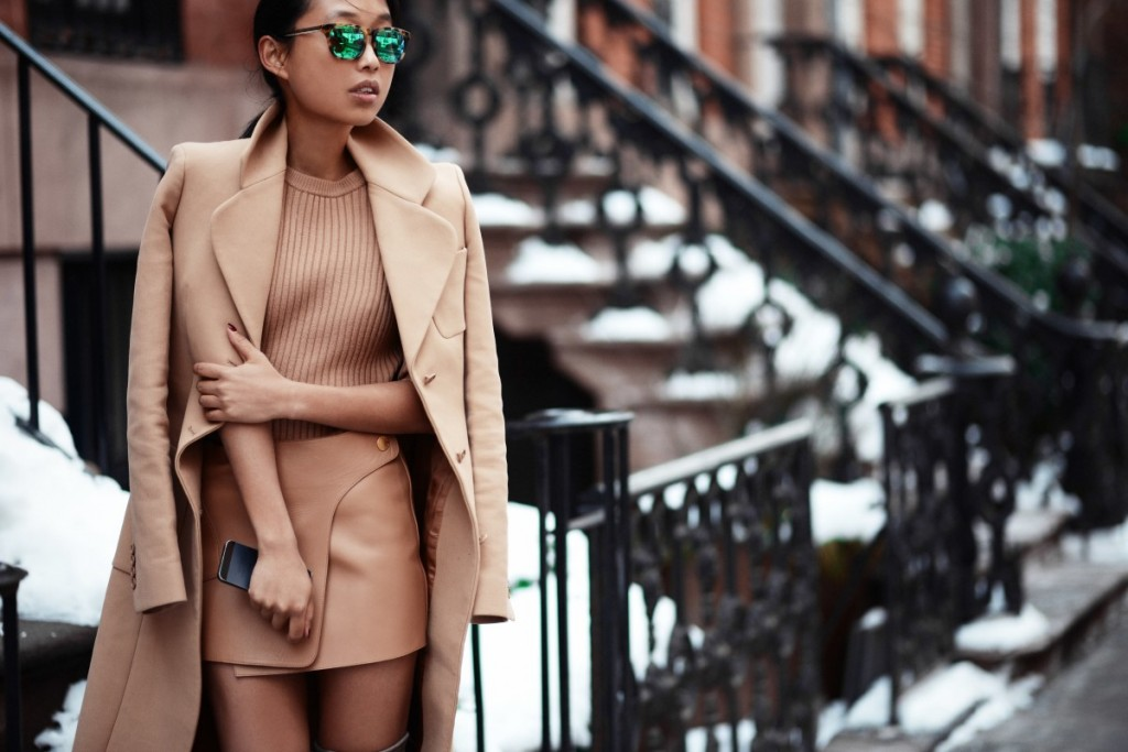 BLOGGER CRUSH MARGRET ZHANG 19