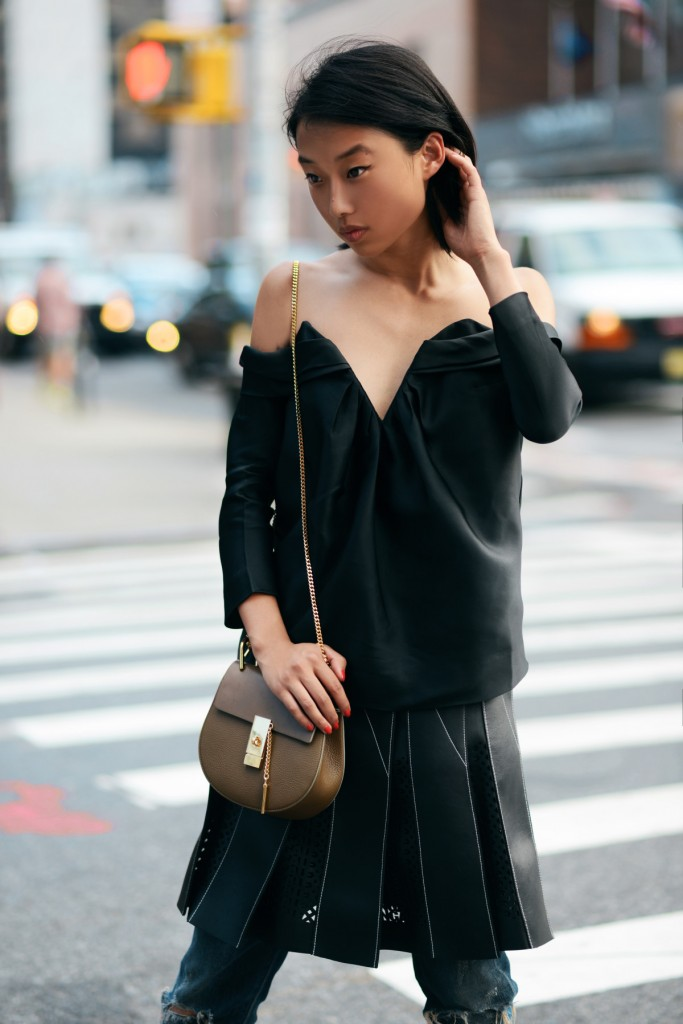 BLOGGER CRUSH MARGRET ZHANG 4