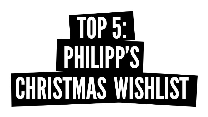 PHILIPP TOP 5