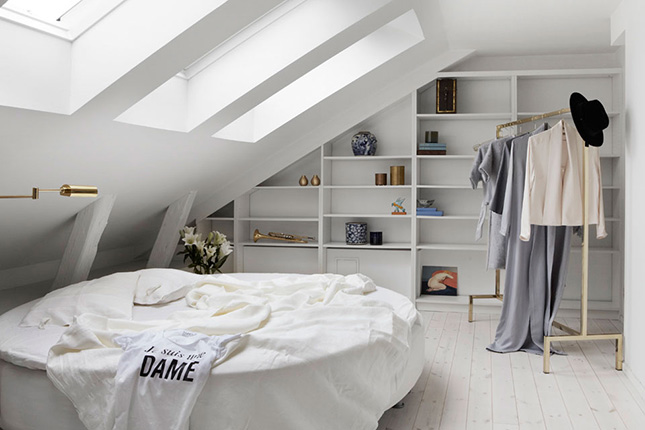 Loft-space