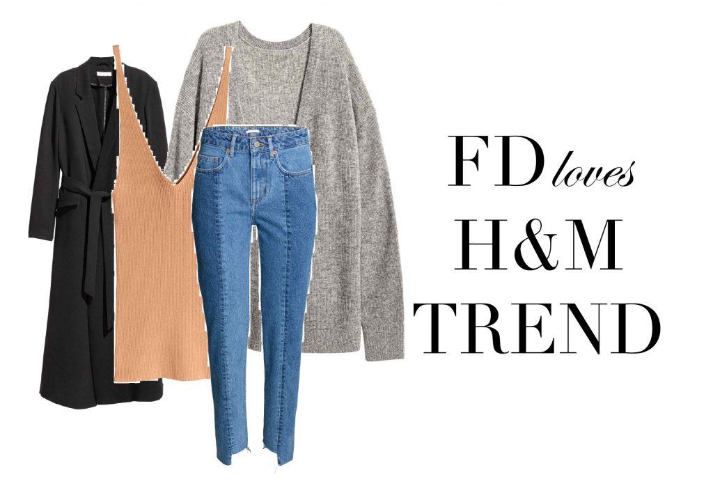 fd loves hm trend