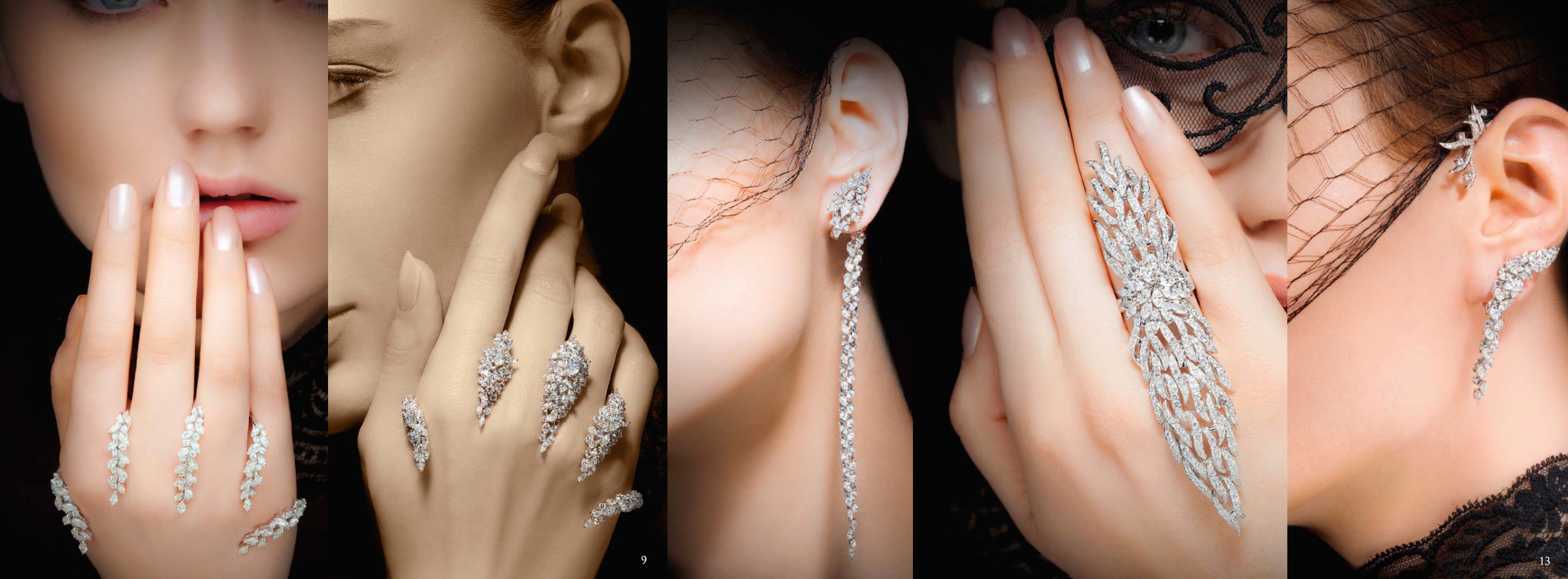 Show Stopping Jewellery Yeprem