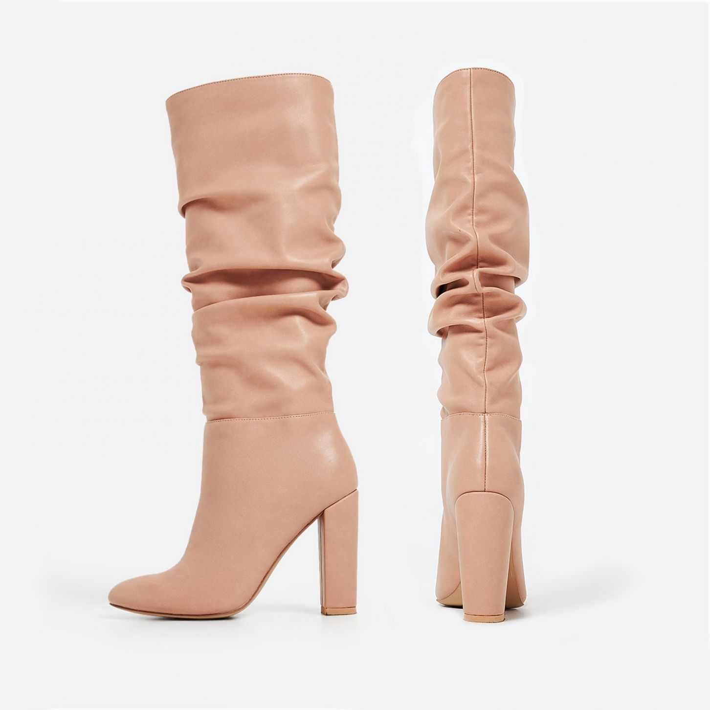 EGO PUTTY SLOUCH BOOTS